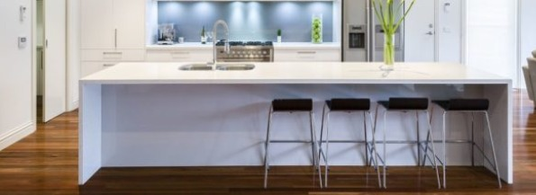 Cozinha sob medida para apartamentos: Aproveitando cada centímetro